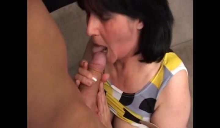 Cougar - Mature Polish Audition