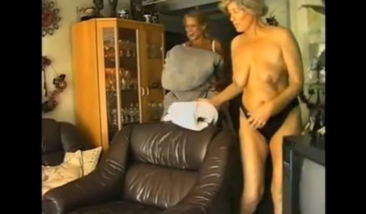 Mature - Young And Old Swapping Lovers